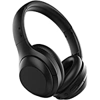 Vipex Active Noise Cancelling Over Ear Wireless Bluetooth 5.0 Headphones with Microphone