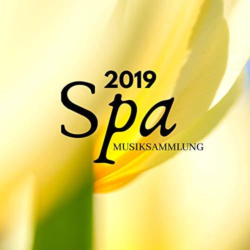 Spa Musiksammlung 2019: Entspannende Klänge für Spas, Saunen, Hammam, Naturgeräusche
