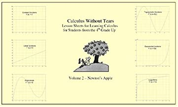 Calculus without Tears, Vol. 2: Newton's Apple