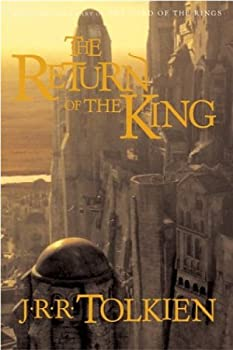 Paperback The Return of the King Book