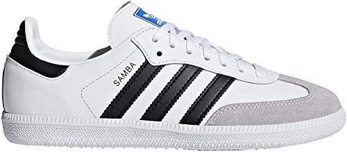 adidas Samba OG J, Zapatillas Unisex Niños