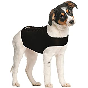 Contech Enterprises Inc. Zendog Anxiety Shirt/Calming Vest S:Isfreetorrent