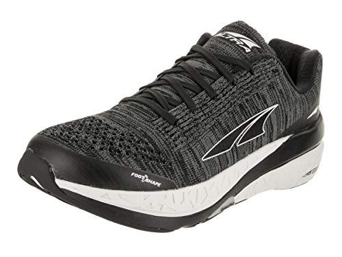 ALTRA Women's AFW1848G Paradigm 4.0 Running Shoe, Black - 7.5 B(M) US