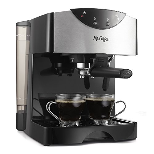 Mr. Coffee Automatic Dual Shot...