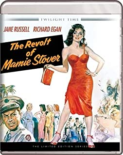 the revolt of mamie stover 1956