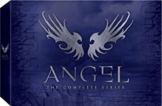 Best angel the series Reviews