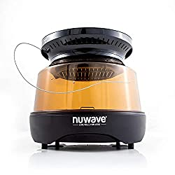 professional NUWAVE PRIMO infrared grill oven with integrated digital temperature sensor for perfect results.  …