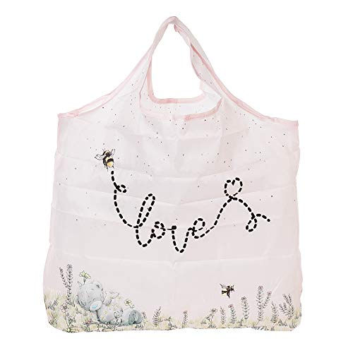 Me To You AGW01003 Love - Bolsa reutilizable para la compra