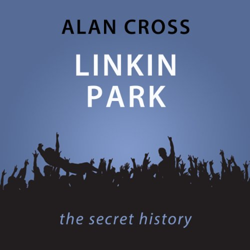 Linkin Park audiobook cover art