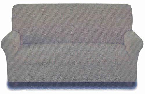 Casatessile Antimanchas: Funda para sofá de 3 plazas de 160 a 230 cm - BLU Navy