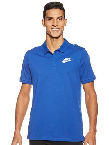 Nike M Nsw Ce Matchup Jsy Poloshirt voor heren