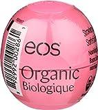 EOS Smooth Sphere - Bálsamo labial de fresa sorbete de 2 on