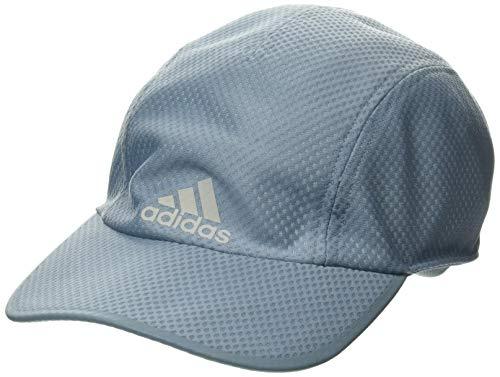 adidas DT7090 Gorro, Unisex Adulto, Gris (Ash Grey s18 / White Reflective), M