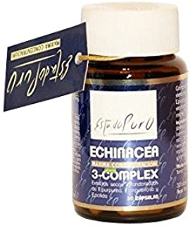 Echinacea 3Complex 30 cápsulas de Tongil