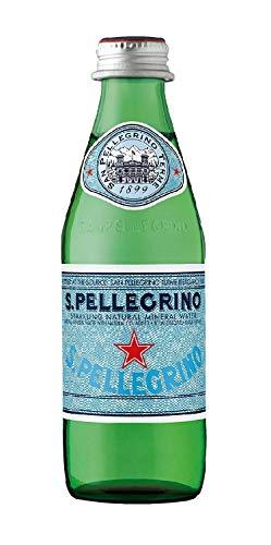 サンペレグリノ 250ml×24本 瓶