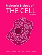 Molecular Biology of the Cell, 5th Edition by Bruce Alberts Alexander Johnson Julian Lewis Martin Raff Keith Roberts Peter Walter(2012-03-02)