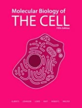 Molecular Biology of the Cell by Bruce Alberts Published by Garland Science 5th (fifth) edition (2007) Hardcover