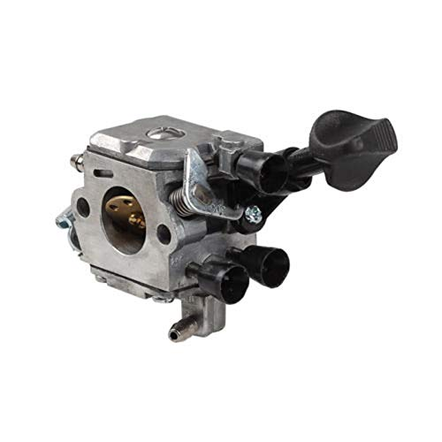 Super1Six Kit de Filtro de Aire del carburador for Stihl BR350 BR430 Mochila soplador Zama C1q-S210