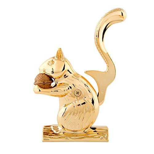 Notenkraker eekhoorn, goud
