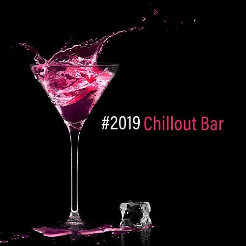 Chillout Café, Cocktail Bar Chillout Music Ensemble, Nightlife Music Zone