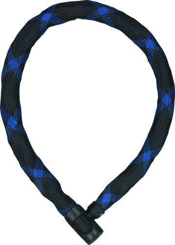 Abus Ivera Chain 7210 Lock Chain black Size:110 cm by Abus