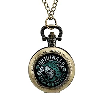 Best sons of anarchy bullet necklace Reviews