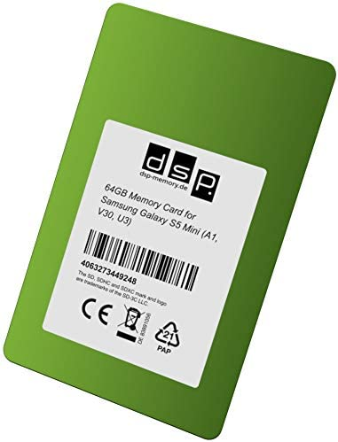 64 Gb Memory Card For Samsung Galaxy S5 Mini Computers Accessories