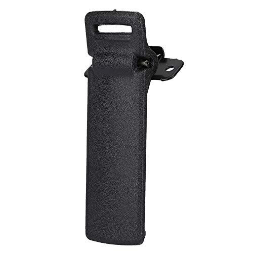 FEBT Clip para cinturón, Clip para walkie Talkie, 5PCS Portátil para UV-5R / UV-5RA / UV-5RB BAOFENG