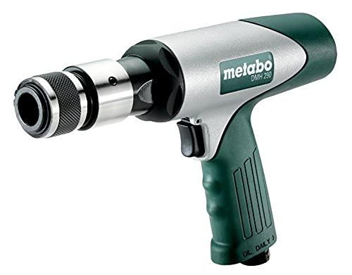 Metabo 601561500 601561500-Martillo cincelador neumático DMH 290 Set Demanda de...