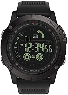 Zeblaze VIBE III Smart Bracelet, Outdoor 5ATM Waterproof Smartwatch, Multifunctional Sport Fitness Trackers