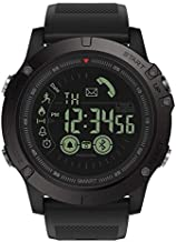 Zeblaze VIBE III Smart Bracelet, Outdoor 5ATM Waterproof Smartwatch, Multifunctional Sport Fitness Trackers