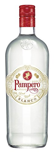 Pampero Rum Blanco 1000 ml