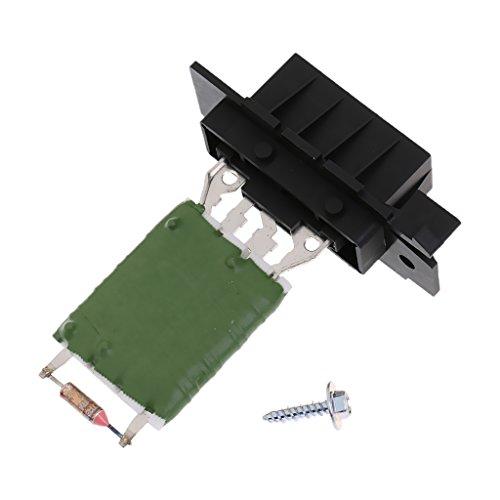 prasku Calefacción Y Aire Acondicionado Resistencia Del Motor Del Ventilador Módulo de Control Del Ventilador de CA para