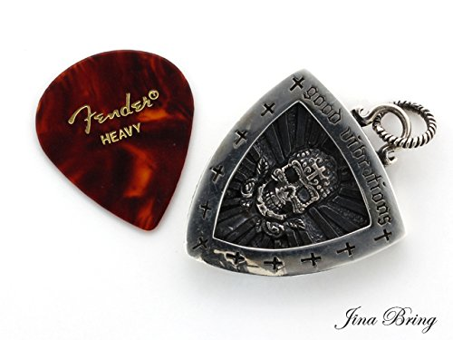 JINABRING『Maria&PiccasePendant』