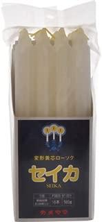 聖火印 変形黄芯 15号(角袋) 16本入