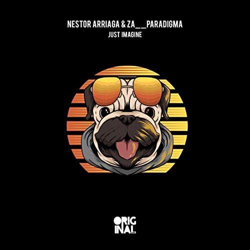 Nestor Arriaga & Za__Paradigma