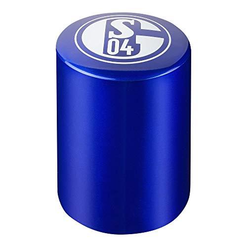 Schalke 04 Flaschenöffner Signet