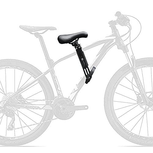 MKHDD Kids Bike Seat for Mountain Bikes Outdoor travel portable Child...