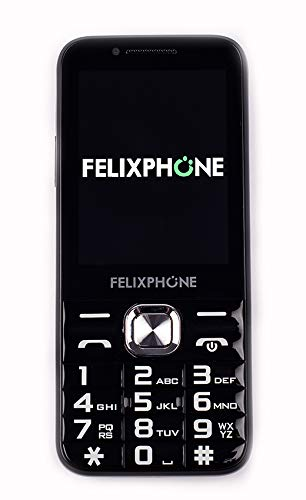Felixphone telefono parlante per non vedenti ipovedenti e anziani