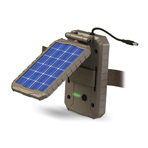 Stealth Cam Stealth Solar Power Panel, Multi, One Size