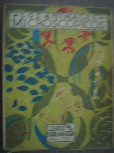 LOS ANIMALES MICROSCÓPICOS