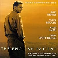 The English Patient: Original Soundtrack Recording (1996-11-19)