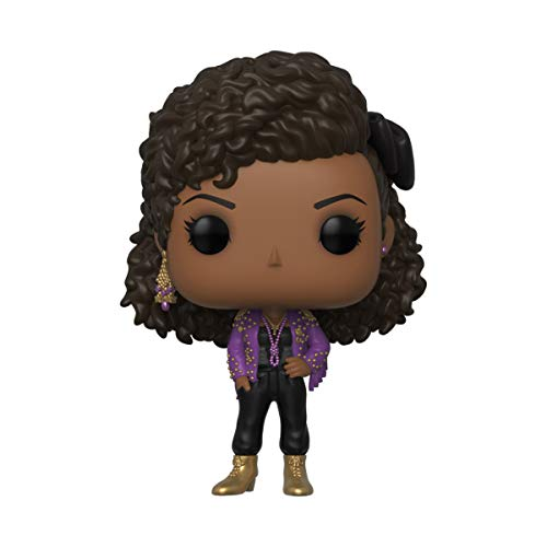 Funko- Pop TV: Black Mirror-Kelly Collectible Toy, Multicolor (45175)