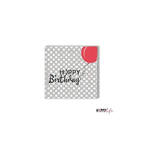 Sheepworld Happylife 44141 Happy Birthday Bild