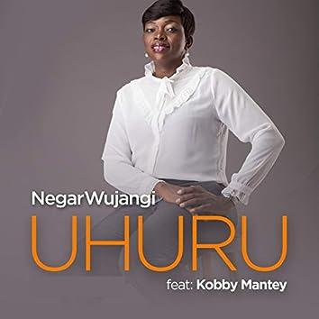 Uhuru (feat. Kobby Mantey)