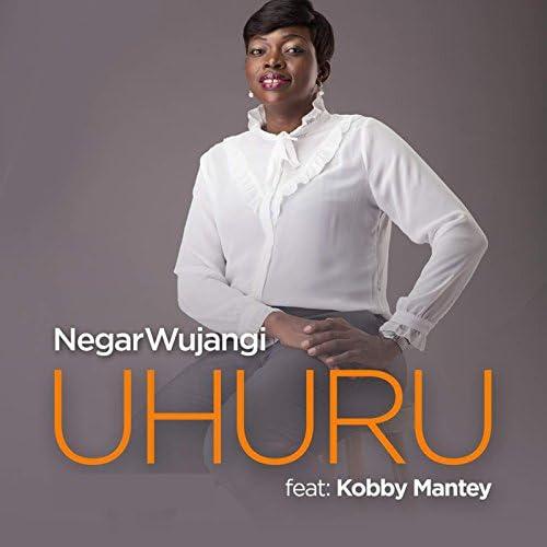 Negar Wujangi feat. Kobby Mantey