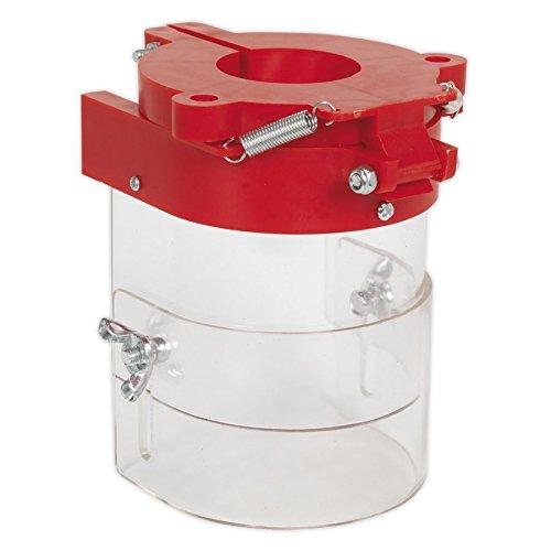 Sealey DPG30 Drill Press Guard, Multicolore, 40 mm