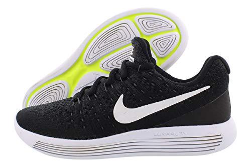 Nike Lunarepic Lo Flyknit 2 Running Boy's Shoes Size 6.5