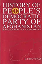 History of People's Democratic Party of Afghanistan (PDPA) Watan Party of Afghanistan