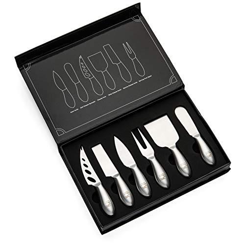 Lista de Cuchillos para queso , tabla con los diez mejores. 1